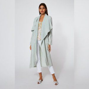 🌟NEW🌟 YOUNG FABULOUS & BROKE CHICAGO COAT NWT